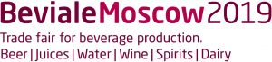 BrauBeviale Messe Trade Fair Moskau Moscow