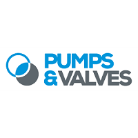 Pumps & Valves Messe Fair Dortmund